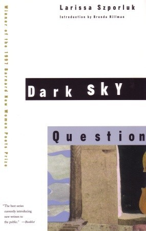 Larissa Szporluk - Dark Sky Question