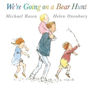 We're Going on a Bear Hunt  pdf