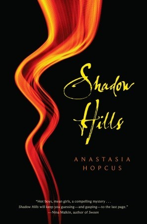 Shadow Hills (Shadow Hills, #1)