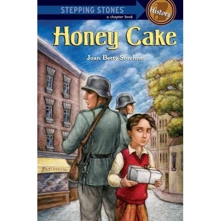 Image result for honey cake book
