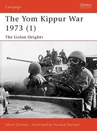 The Yom Kippur War 1973 (1): Golan Heights