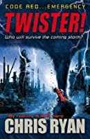 Twister Code Red Synopsis