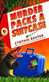 Murder Packs a Suitcase (Murder Packs a Suitcase, #1) audiobook download free