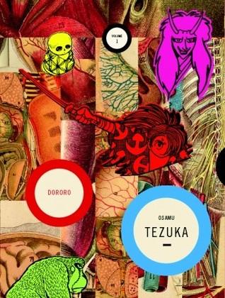 Dororo, Vol. 1 by Osamu Tezuka