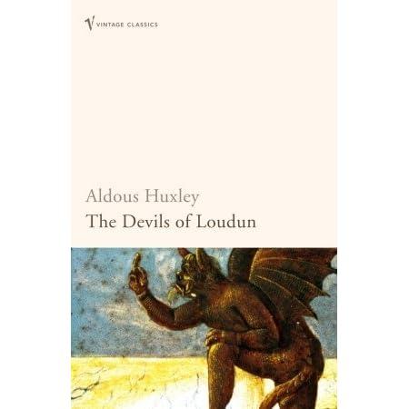 The Devils Of Loudun, By Aldou
