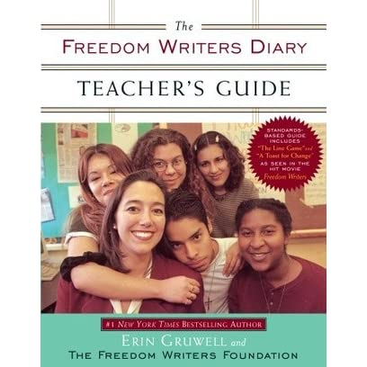 freedom writers the good teacher myth Teaching hope: stories from the freedom writer teachers and erin gruwell by writers, the freedom gruwell, erin and a great selection of similar used, new and collectible books available now at abebookscom.