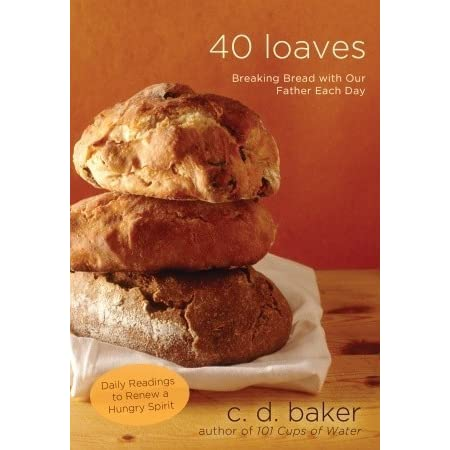 forty loaves baker c d