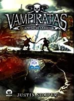 Capitão De Sangue (Vampiratas, #3)