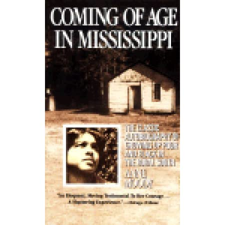 coming of age in mississippi analytical essay