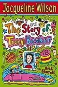 The Story of Tracy Beaker (Tracy Beaker, #1)