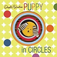 Dwell Studio: Puppy in Circles
