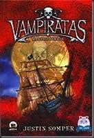 Maré de Terror (Vampiratas, #2)