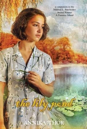 The Lily Pond (A Faraway Island #2)
