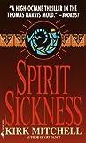 Spirit Sickness (Parker & Turnipseed #2)