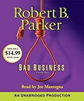 Bad Business (The Spenser Series Book 31)