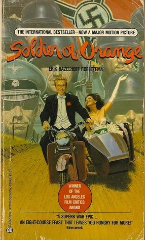 Read Soldaat Van Oranje 4045 By Erik Hazelhoff Roelfzema