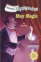 May Magic (Calendar Mysteries #5)