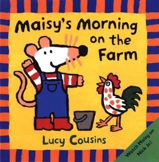 Image result for maisy's morning on the farm