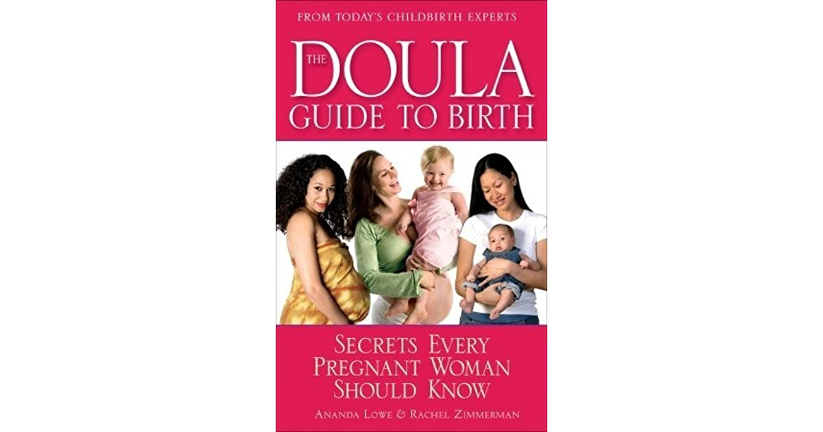 Image result for doula guide to birth