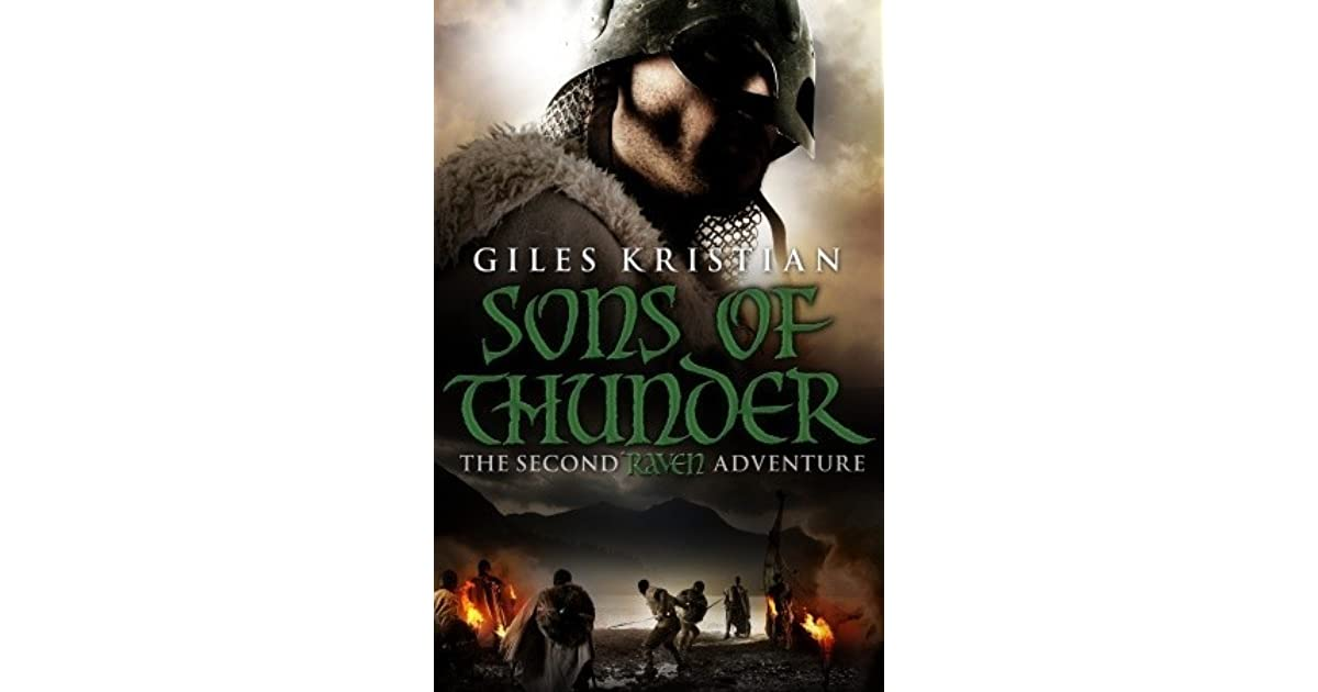 raven 2 sons of thunder kristian giles