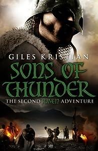 Sons of Thunder (Raven, #2)