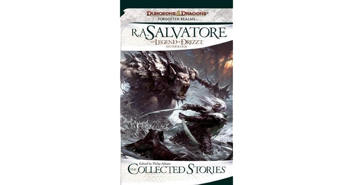 Forgotten realms audio books free download