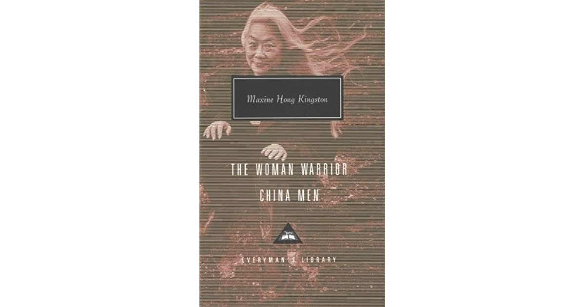 an overview of the tales of women and the autobiographical novel the woman warrior maxine hong kings Start studying important works and authors learn explores the consequences of a reversal of women's rights in the novel's nightmare maxine hong kingston.
