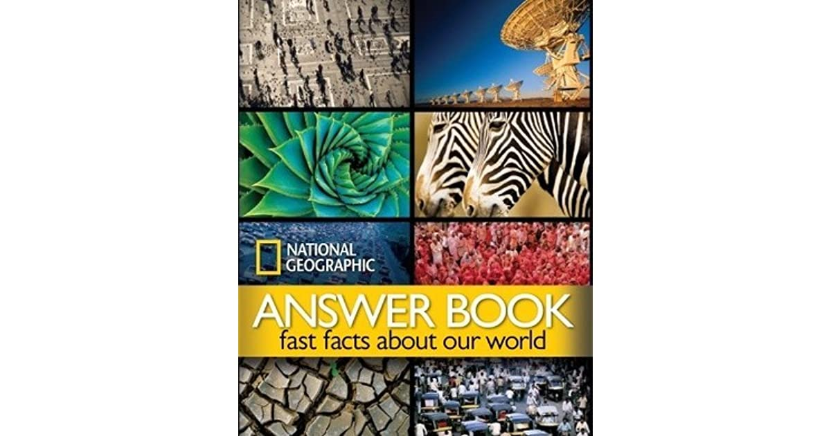 World Facts Book