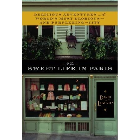 In pdf paris sweet the life