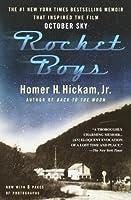 Rocket Boys (Coalwood #1)