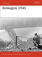 Remagen 1945: Endgame against the Third Reich