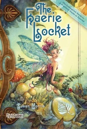 Read The Faerie Locket A Companion Novel To A Practical Guide To Fairies By Susan J Morris