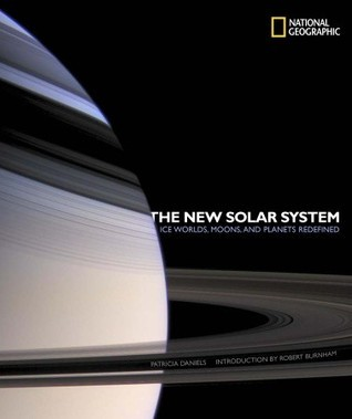 The New Solar System - Ice Worlds, Moons, and Planets Redefined