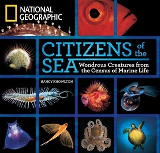 Citizens of the Sea - Wondrous Creatures From the Census of Marine Life