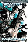 Blackest Night: Black Lantern Corps, Vol. 2