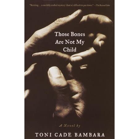 the importance of the lesson to children in toni cade bambaras the lesson