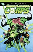 Tales of the Green Lantern Corps, Vol. 3