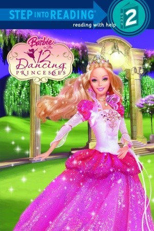 Barbie In The 12 Dancing Princesses By Tennant Redbank