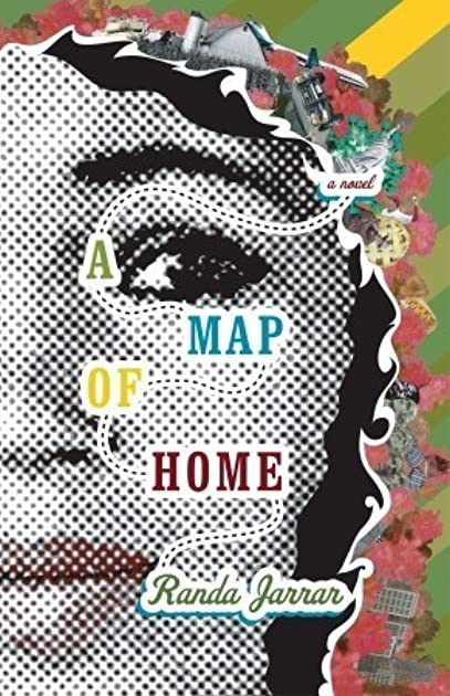 a map of home by randa jarrar rh goodreads com a map of hotels around bristol docks a map of hotels in fivemiletown