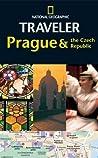 National Geographic Traveler: Prague & the Czech Republic