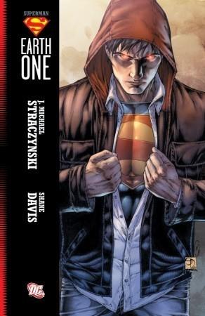Superman: Earth One, Volume 1