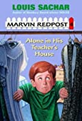 Alone in His Teacher's House (Marvin Redpost, #4)