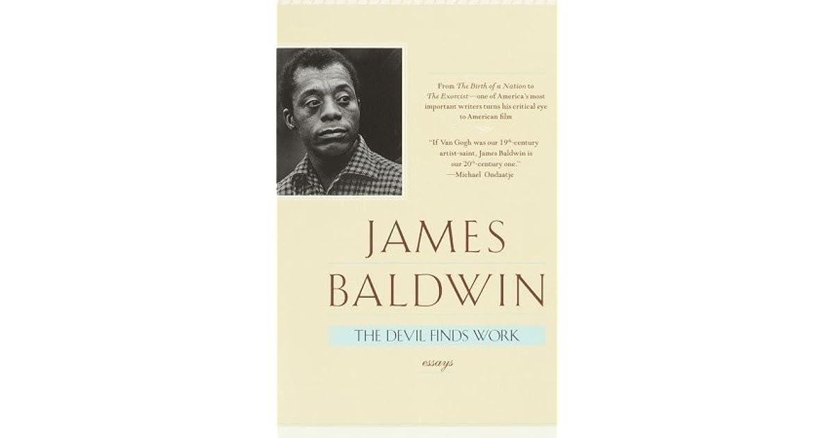 james baldwin autobiographical essays