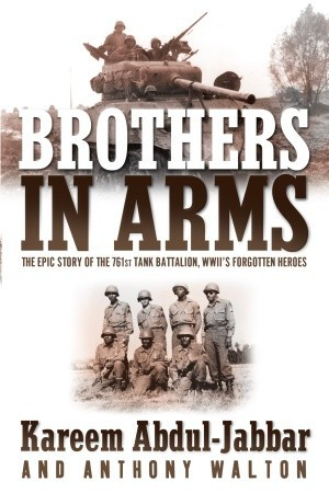 Brothers in Arms - Kareem Abdul Jabbar