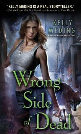 Wrong Side of Dead (Dreg City, #4)
