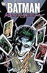 Batman: Joker's Asylum, Vol. 2