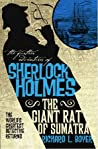 The Further Adventures of Sherlock Holmes by Richard L. Boyer