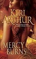 Mercy Burns (Myth and Magic, #2)