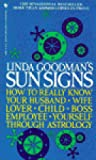 Linda Goodman's Sun Signs by Linda Goodman