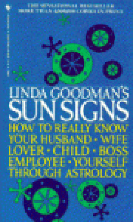 Linda Goodmans Sun Signs: Aries (Linda Goodmans Sun Signs Set)